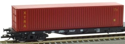 """PSK 6821 TT-Ladegüter, 40ft-Container, """"XTRA"""""""