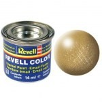 """Revell 32194 Email Color """"Gold"""" metallic - deckend"""