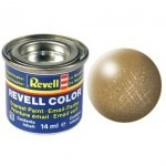 """Revell 32192 Email Color """"Messing"""" metallic - deckend"""