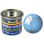 "Revell 32752 Email Color ""Blau"" klar"
