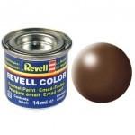 """Revell 32381 Email Color """"Braun"""" seidenmatt - deckend"""