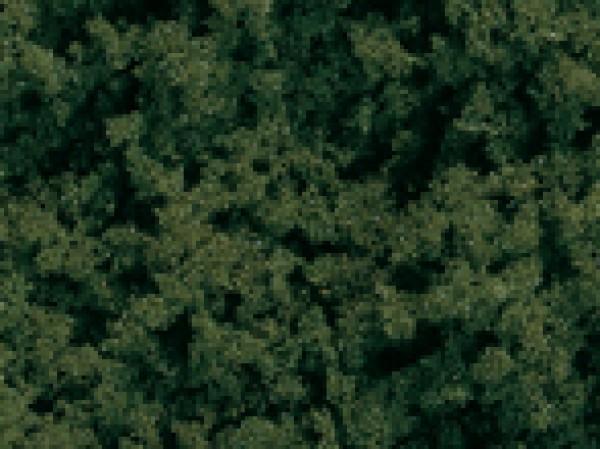 Auhagen 76656 H0/TT/N/0/G 400ml-Schaumflocken, laubgrün (mittel)