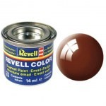 """Revell 32180 Email Color """"Lehmbraun"""" glänzend - deckend"""