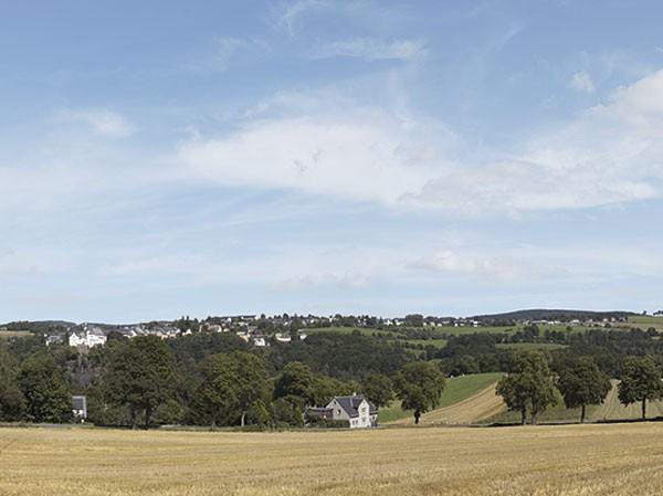 Auhagen 42513 H0/TT Hintergrund Erzgebirge 1