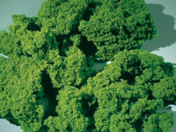 Auhagen 76976 H0/TT/N/0/G 1000ml-Moosschaum, hellgrün (mittel)