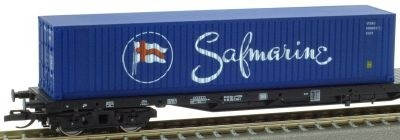 "PSK 6835 TT-Ladegüter, 40ft-Container, ""Safmarine"""