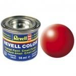 "Revell 32332 Email Color ""Leuchtrot"" seidenmatt - deckend"