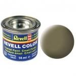 """Revell 32139 Email Color """"Dunkelgrün"""" matt - deckend"""