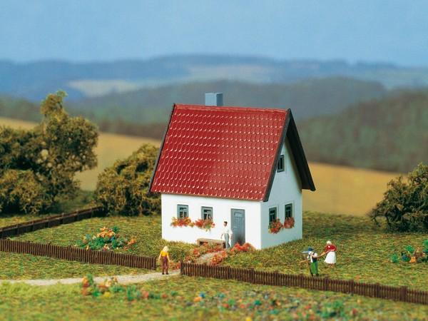 Auhagen 14458 N-Modellbausatz, Haus Pia