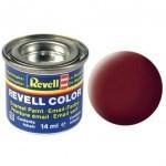 """Revell 32137 Email Color """"Ziegelrot"""" matt - deckend"""