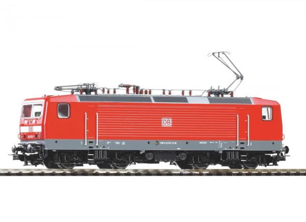 Piko 51707 H0-AC-Elektrolokomotive BR 143, Ep. VI, eingestellt bei der DBAG