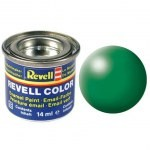 "Revell 32364 Email Color ""Laubgrün"" seidenmatt - deckend"