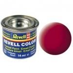 "Revell 32136 Email Color ""Karminrot"" matt - deckend"