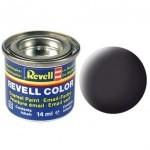 "Revell 32106 Email Color ""Teerschwarz"" matt - deckend"