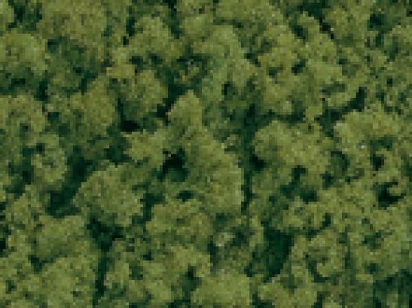 Auhagen 76659 H0/TT/N/0/G 400ml-Schaumflocken, hellgrün (mittel)