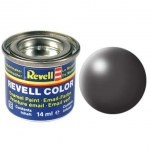 "Revell 32378 Email Color ""Dunkelgrau"" seidenmatt - deckend"