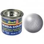 """Revell 32191 Email Color """"Eisen"""" metallic - deckend"""