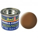 "Revell 32182 Email Color ""Erde dunkel RAF"" matt - deckend"