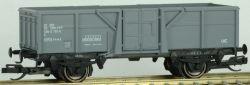 PSK 2738 TT-Offener Güterwagen Ep. IV, eingestellt bei der SBB
