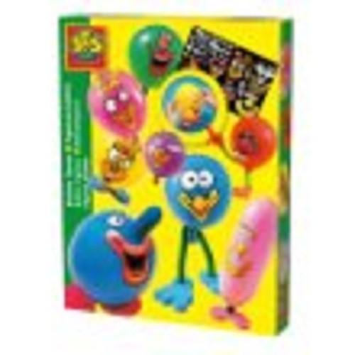 SES-Creative 00959 Ballonfiguren