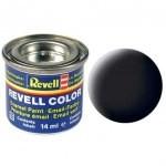 """Revell 32108 Email Color """"Schwarz"""" matt - deckend"""