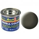"Revell 32146 Email Color ""NATO-Oliv"" matt - deckend"