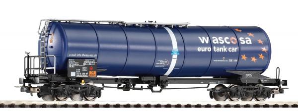 """Piko 54196 H0-Drehgestell-Kesselwagen, Ep. V, der """"Wascosa"""", eingestellt bei der D-Wascosa"""