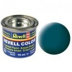 """Revell 32148 Email Color """"Seegrün"""" matt - deckend"""