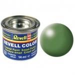 """Revell 32360 Email Color """"Farngrün"""" seidenmatt - deckend"""