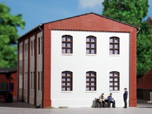 Auhagen 80701 H0-BauKastenSystem / Bauteile: Wände 2324D geputzt