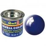 "Revell 32151 Email Color ""Ultramarinblau"" glänzend - deckend"