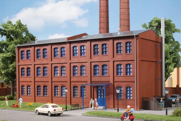Auhagen 11450 H0-Modellbausatz, Wohnhaus August-Hagen-Str. 1