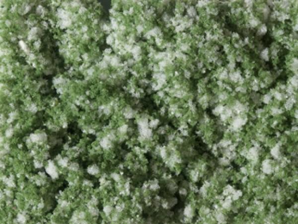 Auhagen 76933 H0/TT/N/0/G Blumenmatte, weiß
