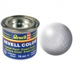 """Revell 32190 Email Color """"Silber"""" metallic - deckend"""