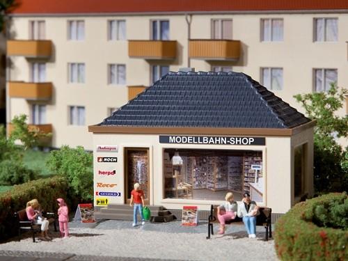 Auhagen 99051 H0/TT-Modellbausatz, Modellbahn-Shop