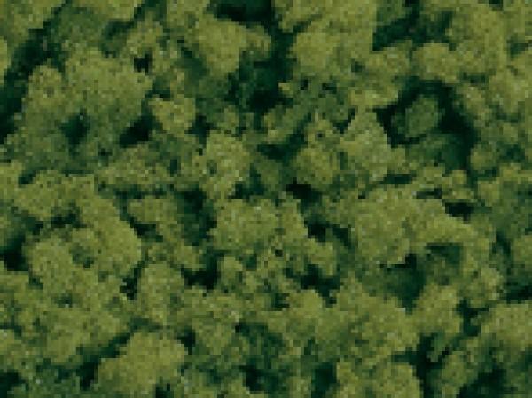 Auhagen 76660 H0/TT/N/0/G 400ml-Schaumflocken, hellgrün (grob)
