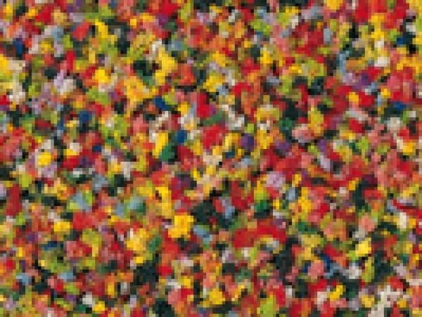 Auhagen 76934 H0/TT/N/0/G 150ml-Schaumflocken, Sommerblumen
