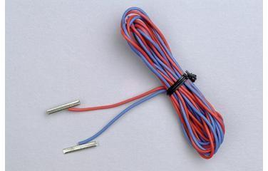 Piko A-Gleis, 55292 H0 - Schienenverbinder mit Kabel - Anschluss