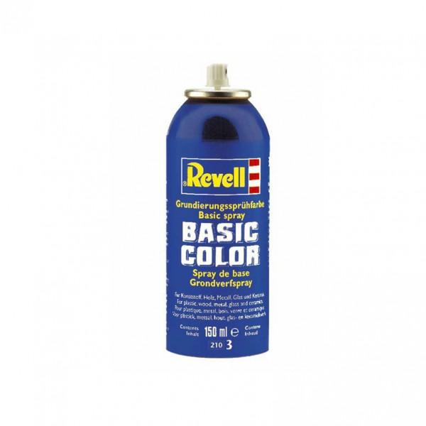 Revell 39804 Basic Color Grundierungs Spray (150 ml)