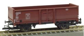 PSK 2755 TT-Offener Güterwagen Ep. III, eingestellt bei der DB