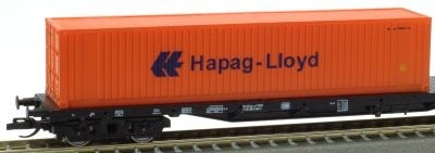"PSK 6822 TT-Ladegüter, 40ft-Container, ""Hapag-Lloyd"""