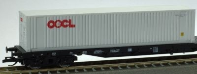 "PSK 6834 TT-Ladegüter, 40ft-Container, ""OOCL"""