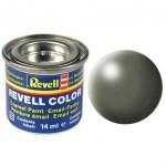 """Revell 32362 Email Color """"Schilfgrün"""" seidenmatt - deckend"""