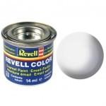 "Revell 32301 Email Color ""Weiß"" seidenmatt - deckend"