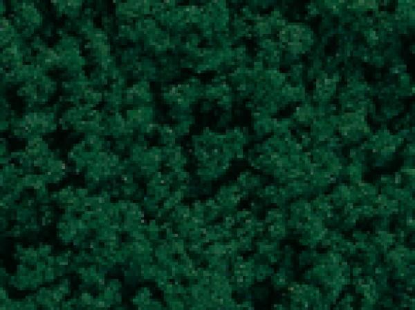 Auhagen 76653 H0/TT/N/0/G 400ml-Schaumflocken, dunkelgrün (mittel)