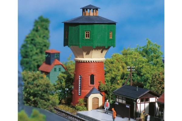 Auhagen 13272 TT-Modellbausatz, Wasserturm