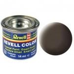 """Revell 32184 Email Color """"Lederbraun"""" matt - deckend"""
