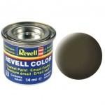"""Revell 32140 Email Color """"Schwarzgrün"""" matt - deckend"""