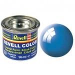 """Revell 32150 Email Color """"Lichtblau"""" glänzend - deckend"""