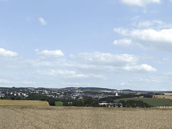 Auhagen 42514 H0/TT Hintergrund Erzgebirge 2